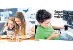 Sosyal medya, hamburger ve kolayı çağrıştırıyor