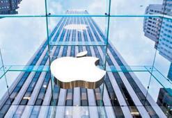2 trilyon dolarlık elma
