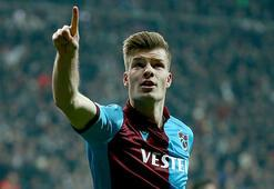 Trabzonspor transfer haberleri | Leipzig'in parası Sörlotha yetmiyor