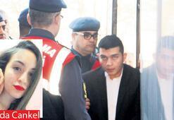 Güleda'nın katiline ömür boyu hapis