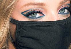 Maskeli makyajın ipuçları