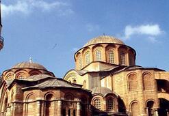 Son dakika... İstanbul'daki Kariye Camisinin ibadete açılması kararı Resmi Gazetede yayımlandı