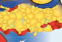 Son dakika... Haritaya dikkat Türkiye'den 'enerji' atağı