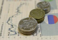 Rus ekonomisi yüzde 4,7 daraldı