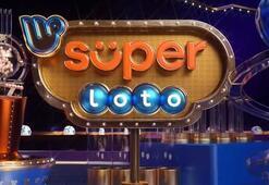 Milli Piyango Online üzerinden Süper Loto çekiliş sonucu sorgulama İşte Süper Loto çekilişinde kazandıran numaralar...