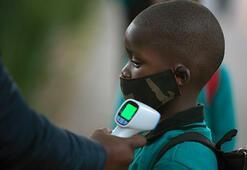 Afrika'da koronavirüs nedeniyle hayatını kaybedenlerin sayısı 27 bini aştı