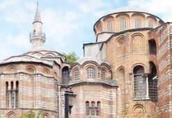 Kariye Camii nerede, nasıl gidilir Kariye Camii ibadete açılıyor