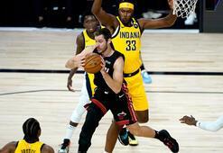 NBA play-offlarında Lakers ve Bucks ilk galibiyetlerini aldı