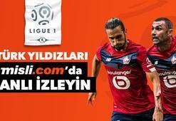 Fransa Ligue 1 geri dönüyor Canlı bahis heyecanı Misli.comda
