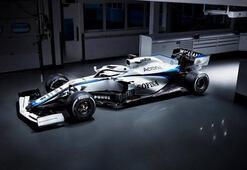 Williams F1 Takımı Dorilton Capitala satıldı