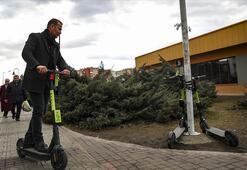 Elektrikli bisiklet ve elektrikli scooterlara standart getirilecek