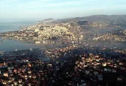 Zonguldak halkı heyecanla Cumhurbaşkanı Erdoğanın müjdesini bekliyor
