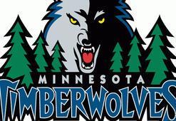 NBA draftında ilk seçme hakkı Minnesota Timberwolvesun oldu