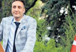 Buca'da Eşref Çakır başkan yardımcısı