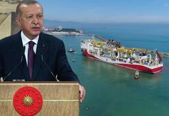 Cumhurbaşkanı Erdoğan açıkladı Ünlülerden destek yağdı