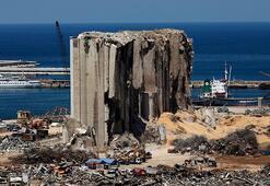 Lübnan felaketi yaşamıştı Bu kez Dakarda ortaya çıktı...