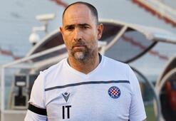 Igor Tudor ayrılığı açıkladı Yeni adresi Juventus...