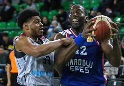 Son dakika | ING Basketbol Süper Ligi 2020-2021 Sezonu, 15 takımla oynanacak