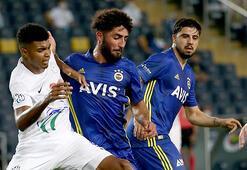 Fenerbahçe transfer haberleri | Allahyar için Adanaspordan teklif
