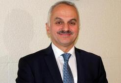 TUSAŞ Genel Müdürü Kotil corona virüse yakalandı