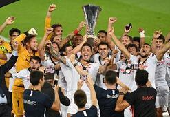 Şampiyon Sevilla | Sevilla - Inter: 3-2