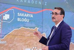 Karadenizde tarihi keşif Bakan Dönmez detayları anlattı