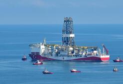 Son dakika...Doğal gaz keşfi Türkiye'nin rolünü değiştiriyor