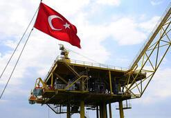 TPAOya 4 petrol arama ruhsatı verildi
