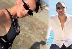 Emina Jahovic yeni aşkı Rona Gürçay