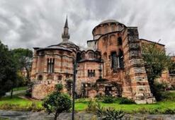 Kariye Cami nerede, kaç yılında inşa edildi Kariye Cami Müzesi için flaş karar...