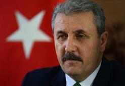 BBP Genel Başkanı Desticiden Türkiye kazandı vurgusu: