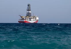 Türkiyenin denizlerdeki enerji filosu