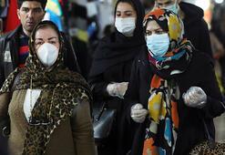 İranda koronavirüs nedeniyle son 24 saatte 126 kişi hayatını kaybetti