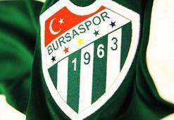 Son dakika   Bursaspor, bir futbolcusunun koronavirüs testinin pozitif çıktığını açıkladı