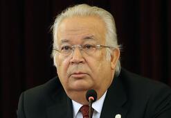 Divan Kurulu Başkanı Hamamcıoğlundan yönetime eleştiri