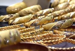 Altın fiyatları ne kadar oldu İşte hafta sonu ons, gram ve çeyrek altın fiyatları...