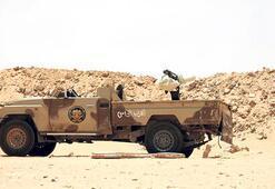 AB ve Arap ülkeleri ateşkesten memnun