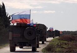 Rejim ve Rusya'dan  saldırı hazırlığı