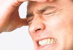 Koronavirüs stresi dişleri de vuruyor