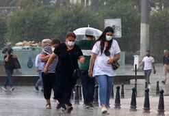 Son dakika... Meteorolojiden flaş uyarı Kuvvetli yağış geliyor