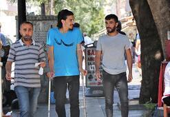 Vakaların arttığı 5 kentten Diyarbakırda pes dedirten manzara