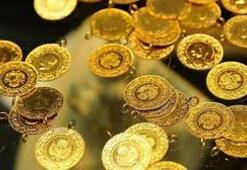 Altın fiyatları yeni haftanın ilk gününde nasıl Gram altın fiyatı düştü mü, yükseldi mi