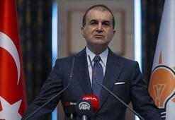 AK Parti Sözcüsü Ömer Çelik: Devletimiz tüm imkanlarıyla seferber oldu