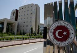 Ticaret Bakanlığından firmalara 1.2 milyon TLlik ceza