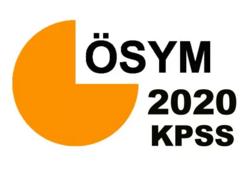 KPSS başvuru tarihleri 2020: Önlisans, ortaöğretim, DHBT başvuru ücreti ne kadar