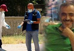 Polis, iş insanı cinayetini 750 saat görüntü, 270 kişi ile görüşerek çözmüş