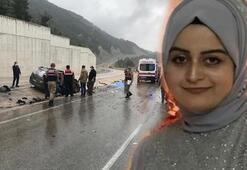 Tokat'taki feci kazadan bir gün önce sözlendiği ortaya çıktı
