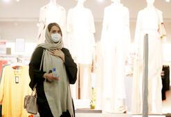 İranda vaka sayısı 2 binin altına düşmüyor