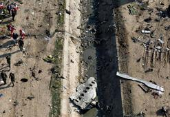 Ukrayna yolcu uçağı 25 saniye arayla vurulmuş