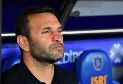 Son dakika | UEFAdan Okan Buruka uyarı cezası